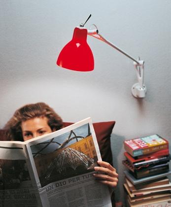 Wall Reading - SI Luxy